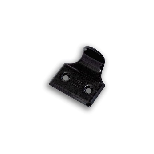 Levantador para Janela - Cromatizado Preto - Embalagem Padrão