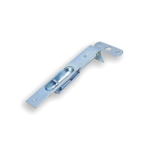 Ferrolho Unha 16 cm - Zincado - Embalagem Padrão