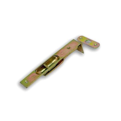 Ferrolho Unha 16 cm - Bicromatizado - Embalagem Padrão