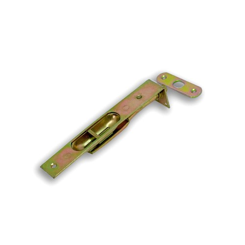 Ferrolho Unha 20 cm - Bicromatizado - Embalagem Padrão