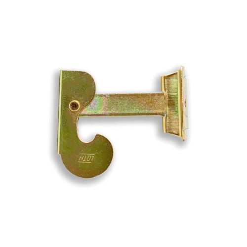 Prendedor de Veneziana - Parafusar 4 cm - Bicromatizado - Cartela Blister