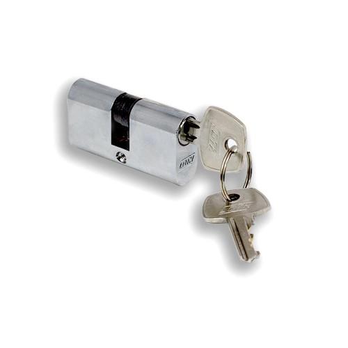 Cilindro 50 mm - Inox